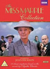 Agatha Christie's Miss Marple: The Collection (Box Set) [DVD]