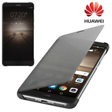 ORIGINALE Huawei Mate 9 Smart View Custodia Flip Cover originale di telefonia mobile cellulare S