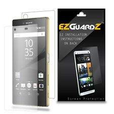 1X EZguardz FULL BODY Screen Protector Shield HD 1X For Sony Xperia Z5 Premium