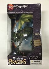 MCFARLANE DRAGONS SERIES 4 2006 Fall Of The Dragon Kigdom Komodo Dragon Clan 4 !