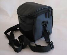 Camera Case Bag for Canon Powershot SX100 SX40 HS SX30 SX20 SX10 SX1 SX130 IS RB