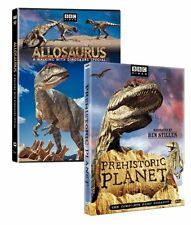 NEW - Prehistoric Planet/Allosaurus - A Walking With Dinosaurs Special