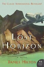 P. S.: Lost Horizon by James Hilton (2012, Paperback)