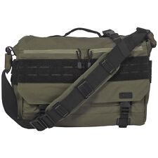 5.11 RUSH DELIVERY BAG LIMA LAPTOP SHOULDER CARRY PACK MESSENGER OD TRAIL OLIVE