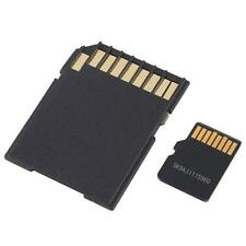 New 8GB High Capacity Micro SD TF MicroSD Memory Card 8 G with SD Adapter ed