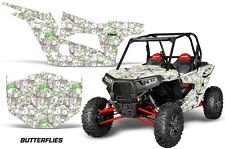 Polaris RZR 1000/100XP AMR Racing Graphic Kit Decal UTV Parts Accessories BFLY G
