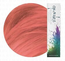 Sparks Long Lasing Bright Permanent Dye Hair Color Cream 90mL Rose Gold