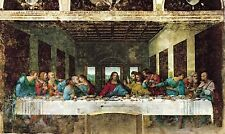 1000 Pieces Jigsaw Puzzle - The Last Supper by Leonardo Davinci