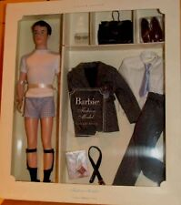 LIMITED EDITION BARBIE FASHION MODEL COLLECTION FASHION INSIDER SILKSTONE BODY