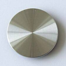 84-88 Pontiac Fiero Center Wheel Cap (Blank)