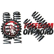 "Suspension Spring Lift 2.5"" / 2.0"" Front 99-04 Grand Cherokee"