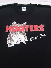 HOOTERS Cape Cod XL T-SHIRT
