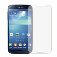 2 Pack Screen Protectors Protect Cover Guard Film For Samsung Galaxy S4 GT-i9500