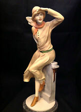 ROYAL DOULTON - CL3982 - ' SUSANNE ' FROM THE CLASSIQUE COLLECTION