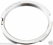 Genuine PENTAX Mount adapter K M42 Praktica screw mount lens -  K mount  Japan