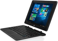 TrekStor SurfTab duo W1 3G Schwarz, Windows Tablet