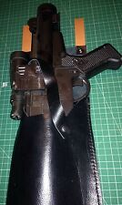 STORMTROOPER E11 BLASTER HOLSTER - A New Hope Starwars, Costume, Armour Cosplay