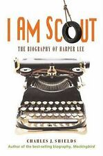 I Am Scout: The Biography of Harper Lee-ExLibrary