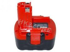 12V 1.5Ah Cordless Drill battery for Bosch PSB 12VE-2 PSR 12VE-2