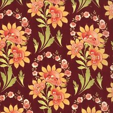 Moda Fig Tree - Tapestry - Garnet Marskesh