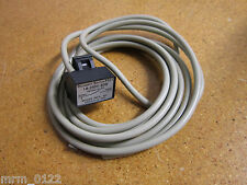 Mosier PS01 Proximity Switch 1A-250V-30W New Old Stock