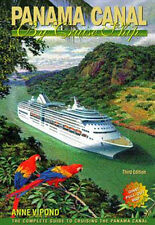"Retro Panama Canal Vintage Travel Photo Fridge Magnet 2""x3"" Collectibles"