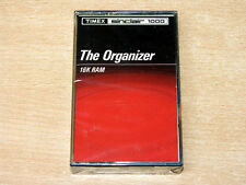 *MINT & SEALED* Sinclair ZX81 / Timex 1000 - The Organizer by Timex