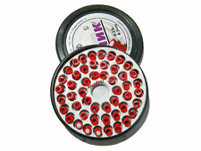 AIR GUN PELLETS WITH LIGHT and SONIC EFFECTS BLIK by Kvintor 50pcs 0.177 (4,5mm)