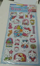 3D Craft Stickers,HELLO KITTY Ideal for Children,Gift Tags,Cards/Picture Making