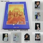 SEVENTEEN KPOP 2nd Mini Album BOYS BE CD Booklet Select photocard Idol Seek ver.