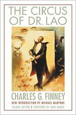Bison Frontiers of Imagination Ser.: The Circus of Dr. Lao by Charles G....
