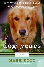P. S.: Dog Years : A Memoir by Mark Doty (2008, Paperback)-NYT Bestseller