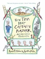 How Tom Beat Captain Najork and His Hired Sportsmen by Russell Hoban - New Book