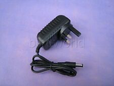 9V 1A AC/DC Adapter Charger Power Supply for CCTV DVR Camera/ LED light UK Plug