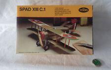 Testors 617 SPAD XIII c.1 - OVP-KIT 1: 48