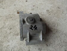 BURMAN GEARBOX MAIN SHELL. MAY FIT AJS MATCHLESS, G80 M16 M18 G3 24