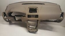 OEM Volvo XC90 Front Tan Dashboard Dash Board Panel Trim