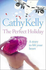 The Perfect Holiday (Quick Reads), Cathy Kelly, Good condition, Book