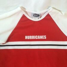 Carolina Hurricanes NHL Hockey Jersey Shirt YOUTH Size M Medium Short Sleeve