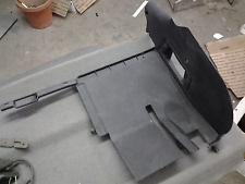 vw. 90-94 corrado left driver. lower under dash cover