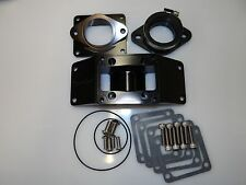 Chariot Banshee BLACK 2 into 1 Intake Kit 30-35 carb cable not included