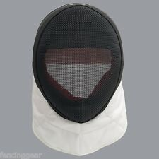350N 12kg Competition Epee fencing mask size youth