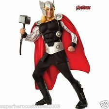 The Avengers Age of Ultron Thor Theatrical Adult Costume New Rubies 810584