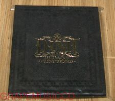 D-UNIT Welcome To Business 1ST ALBUM K-POP PROMO CD
