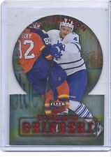 14-15 2014-15 ULTRA CODY FRANSON GONG SHOW GRINDERS GG-13 TORONTO MAPLE LEAFS