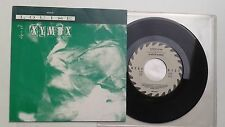 "Clan Of Xymox Louise 7"" 4AD Goth post Punk"