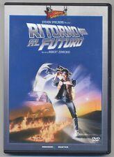 RITORNO AL FUTURO - DVD 254