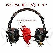Mnemic - Audio Injected Soul (2004)