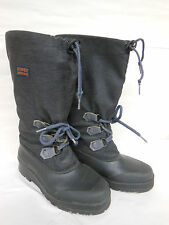 SOREL Women's Insulated Winter Boots Size 10 Made by Kaufman Canada