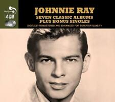 Johnnie Ray - Seven Classic Albums Plus